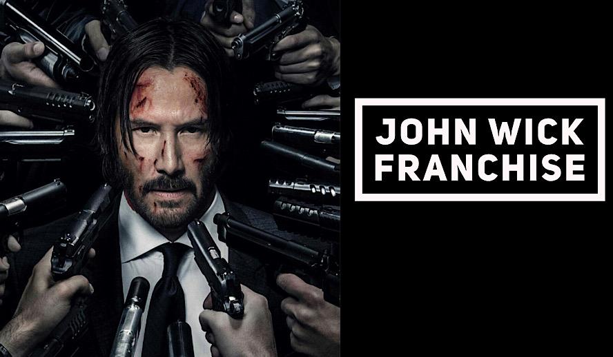 Hollywood Insider John Wick Franchise Future, Keanu Reeves