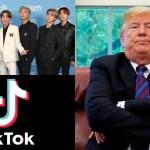 Analysis: Donald Trump's Toughest Adversary - K-Pop Stans & TikTok