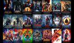 Marvel Cinematic Universe: 32 Marvel Movies Facts From 'Iron Man' to 'Avengers' in the MCU