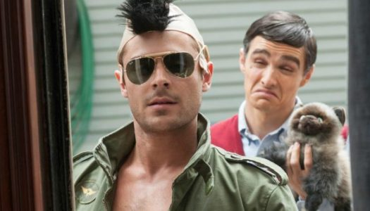 'Neighbors' Latest Comedy to Stereotype Greek Life