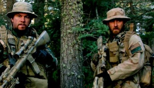 Top 5 Realistic, Unrealistic War Movies