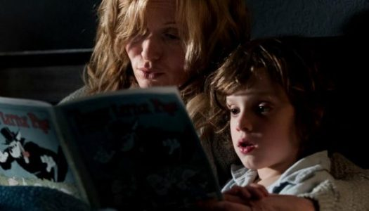 'Babadook' Director Drawn to Horror's Depth, Drama