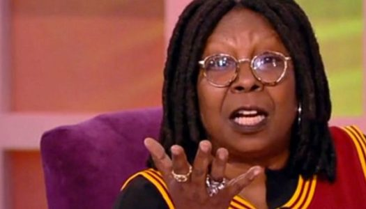 Whoopi Goldberg: Boycott Movies with All-White Casts