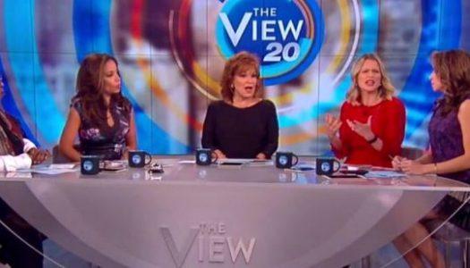 Why Joy Behar's 'Tramps' Apology Wasn't Enough