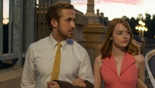 'La La Land' Is Pure Movie Magic. Really