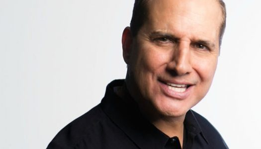 Nick Di Paolo on SAG Protests: 'They Make Me Sick'