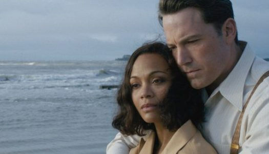 'Live By Night' Stops Affleck's Career in Its Tracks