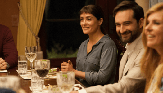 Why Team 'Beatriz' Is Right to Dump on Trump