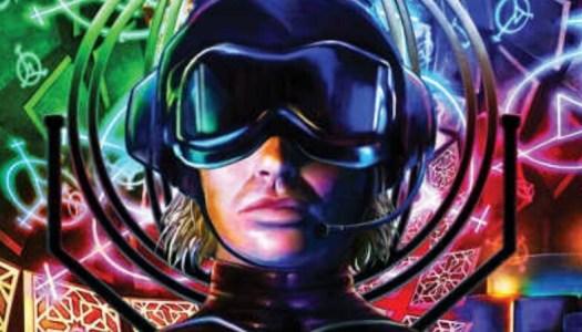 Is 'Lawnmower Man' Hollywood's Definitive VR Film?