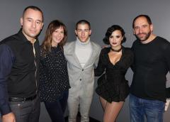 Universal Music Publishing Group Signs Deal With Demi Lovato