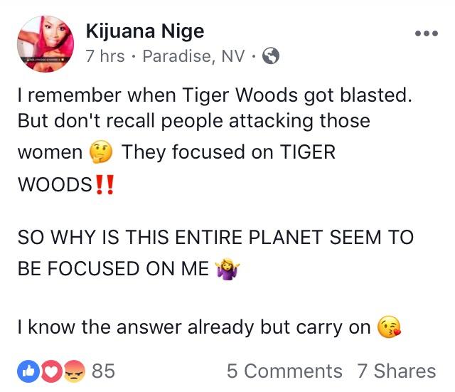 Kijuana Nige