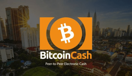 Donate BCH