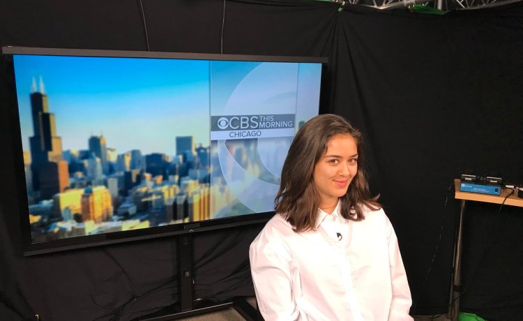 Katie Way CBS This Morning