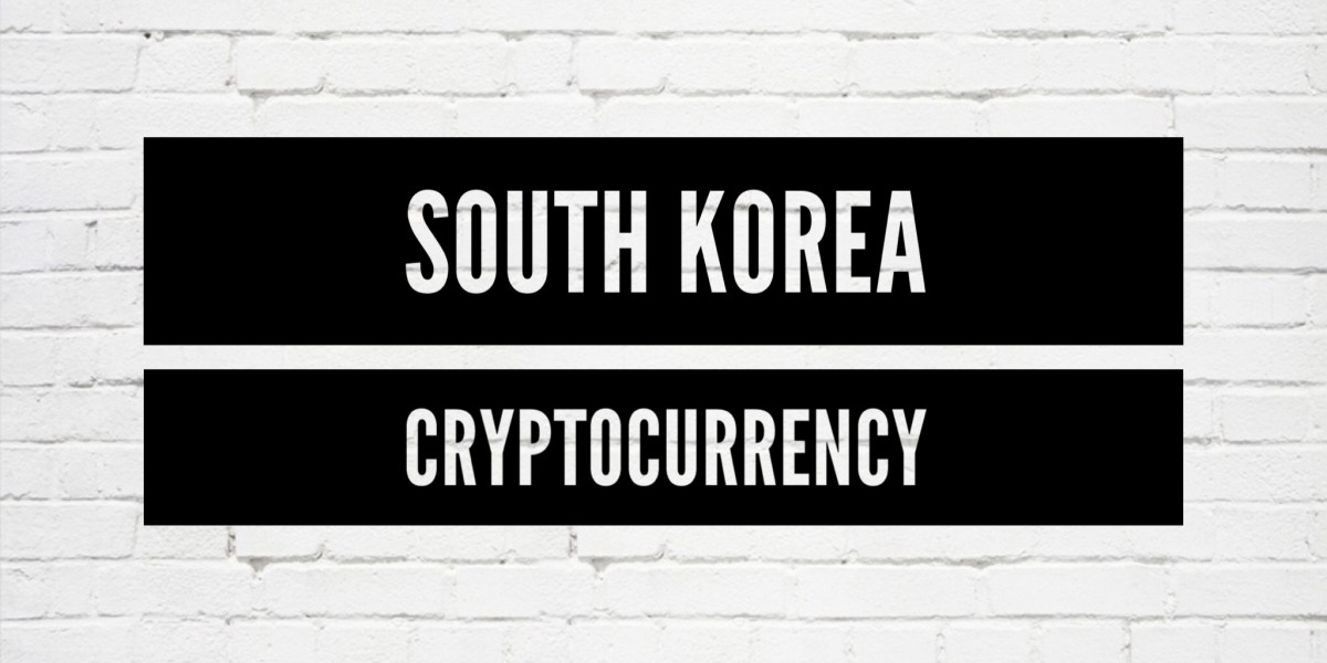 South Korea To Levy Taxes as High as 24.2% on #Cryptocurrency Trading
