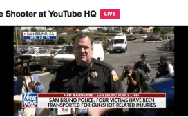 Youtube shooter