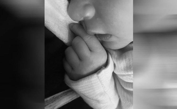 Justin Verlander, Kate Upton baby