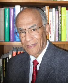 Donald Harris, father of Kamala