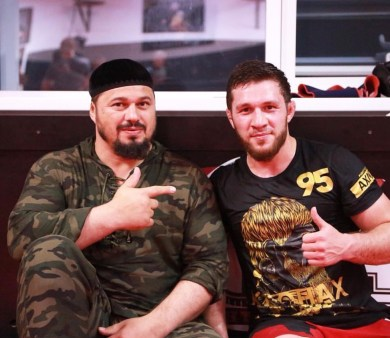 Bibulatov and Vismuradov