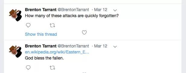 @BrentonTarrant