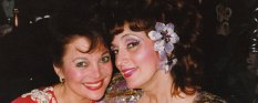 Carol Connors and Marci Weiner 50%
