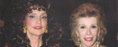 Marci Weiner and Joan Rivers 50%