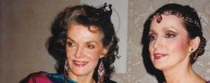 Jane Russell and Marci Weiner