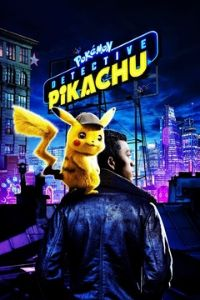 Pokemon Detective Pikachu 2019 Dual Audio Hindi 720p Download