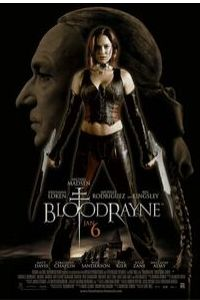 Bloodrayne 2005 Dual Audio [Hindi – English] 720p BluRay mkv movie free Download