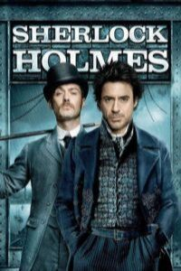 Sherlock Holmes 2009 Dual Audio [Hindi - English] 480p BluRay 300MB movie Download