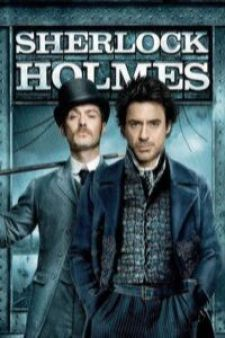 Sherlock Holmes 2009 Dual Audio [Hindi - English] 480p BluRay 300MB movie free Download