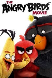 The Angry Birds Movie 2016 Dual Audio [Hindi – English] 480p BluRay 300MB movie free Download