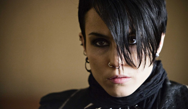 Rooney Mara plays Lisbeth with a visceral sensuality