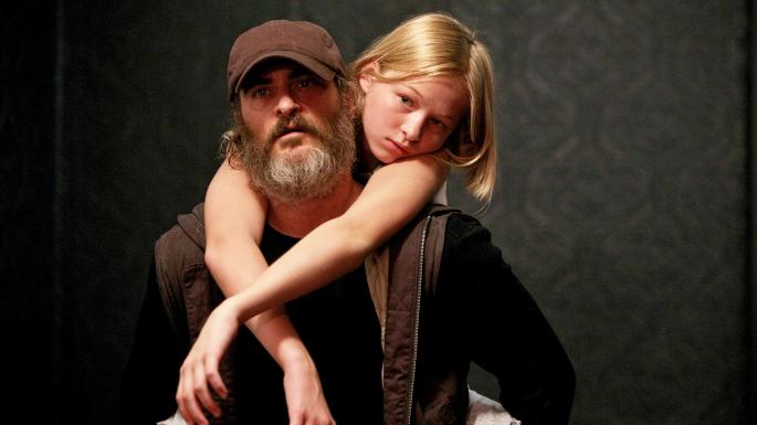 Image result for you were never really here film stills