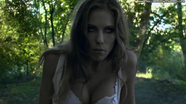 Reanin Johannink I Survived A Zombie Holocaust Brunette Sexy Medium