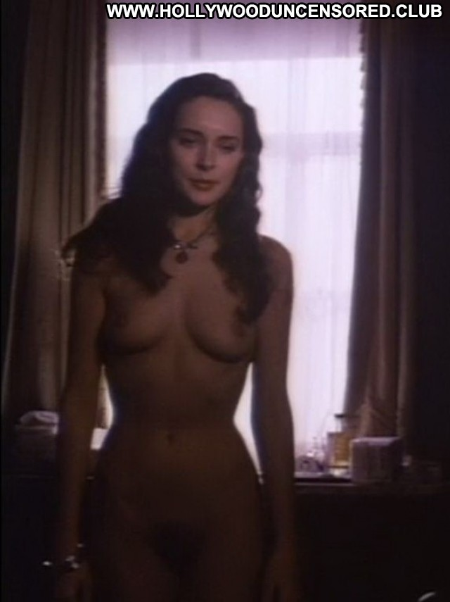 Lydie Denier Blood Relations Nice Sensual Medium Tits Sexy Brunette