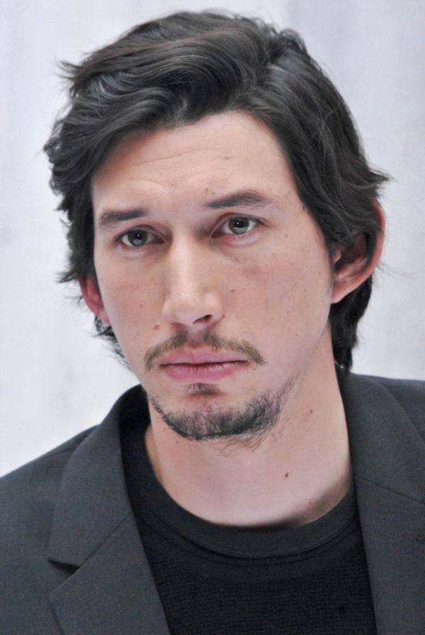 Adam Driver 50 Best Pictures And Latest Wallpapers HD ...