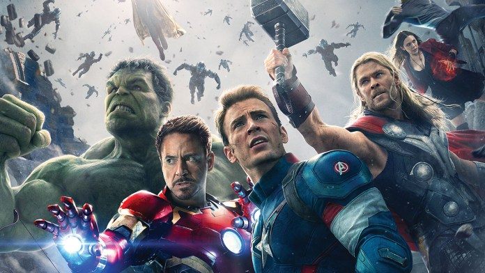 Video Avengers Age Of Ultron Premiere Red Carpet Live Stream The Hollywood Reporter