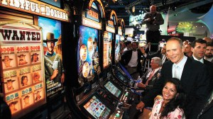 casino palm springs Slot Machine