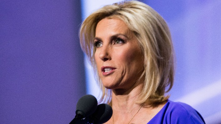 """Laura Ingraham on LeBron James Attack: """"Race Has Nothing to Do With It"""" – The Hollywood Reporter"""
