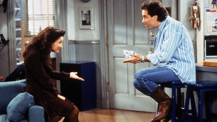 """Netflix Releases Seinfeld Trailer: """"Fall's Hottest New Show"""" – The  Hollywood Reporter"""