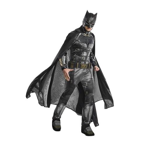 Men's Batman Halloween Costume