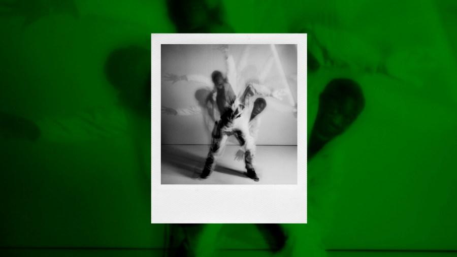 Jojo Akams in Polaroid Now+ Instant Film Camera Campaign