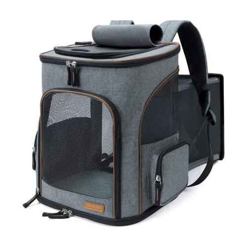 Lekesky Carrier Dog Backpack
