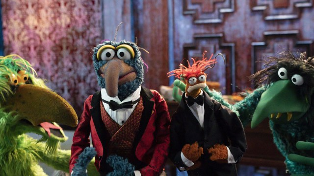 Review: 'Muppets Haunted Mansion' is Delightfully Fun and Spooky for the Whole Family! 2