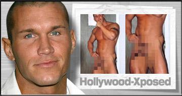 randy orton naked dick