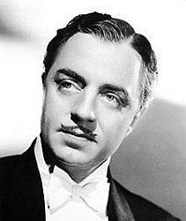 Image result for william powell