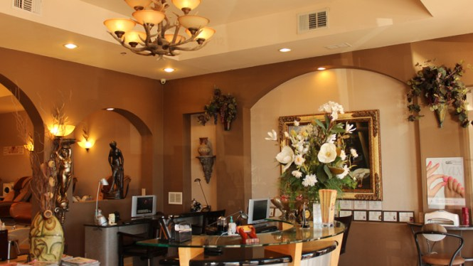 Zen Nails Spa Is One Of The 15 Best Places For In Dallas