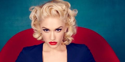 Gwen Stefani 2016 - CMS Source