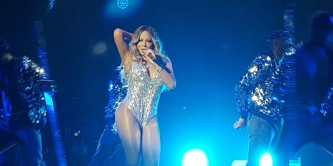 Mariah Carey - Köln - Talk That Gossip