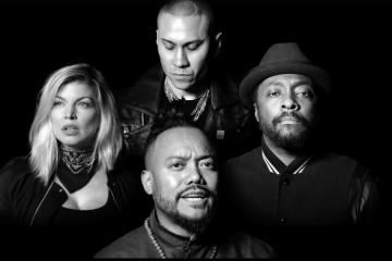"""Black Eyed Peas """"WHEREISTHELOVE"""" Video"""